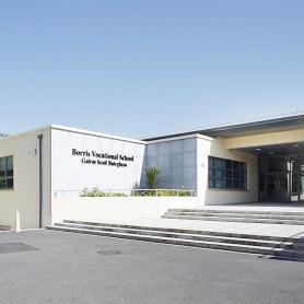 Borris Vocational School - Co. Carlow