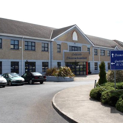 Desmond College - Co. Limerick