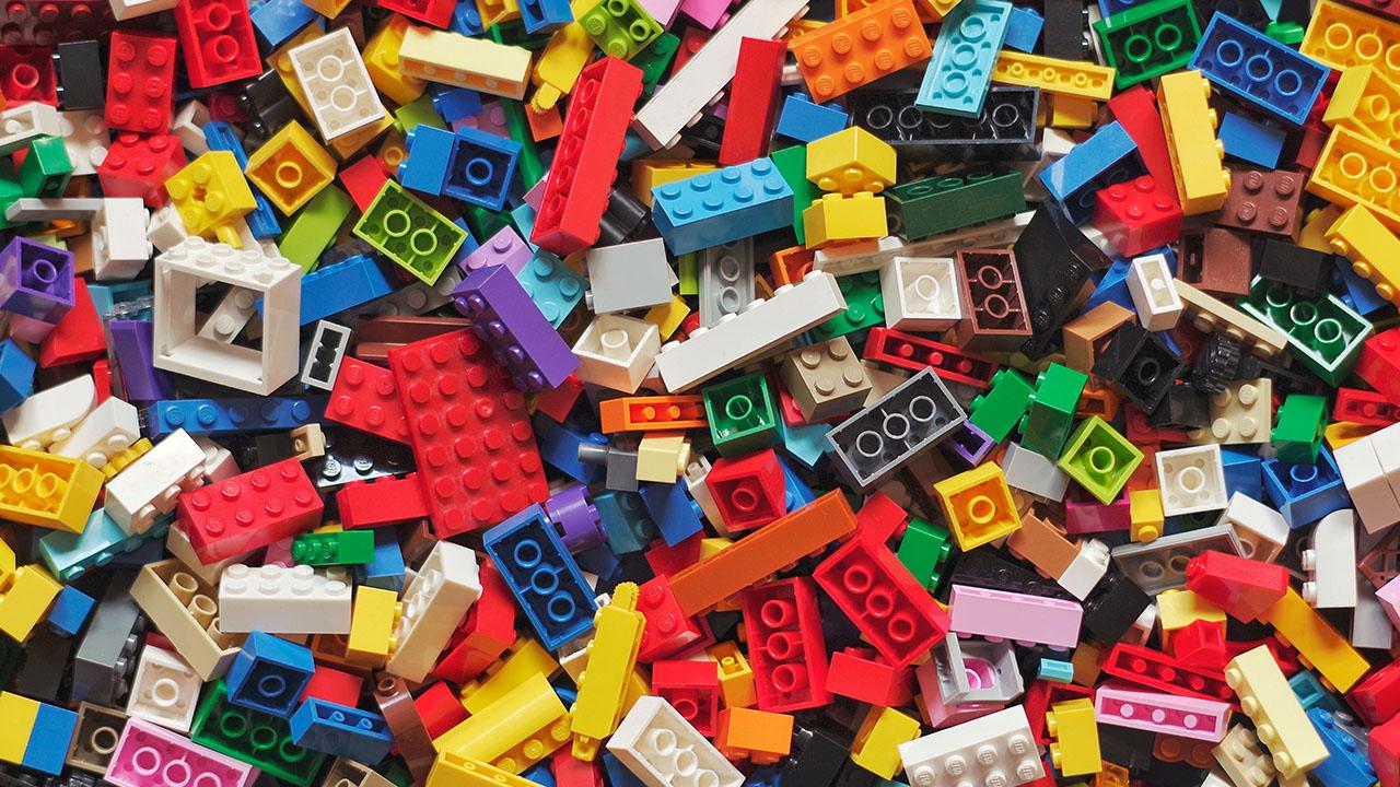 Why Lego?