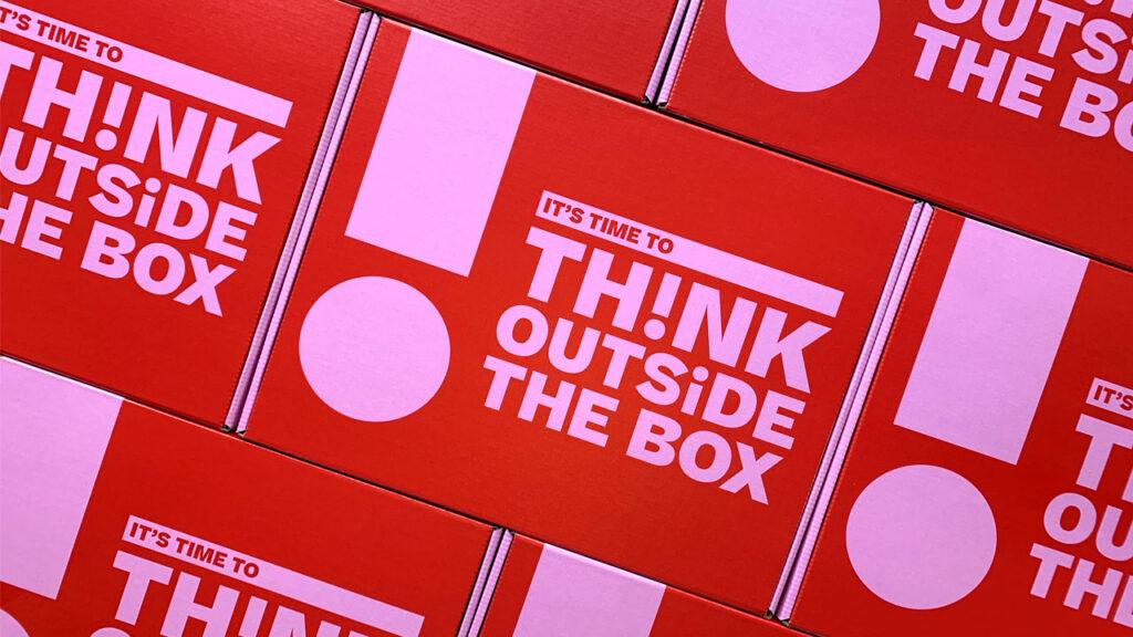 The B!G box