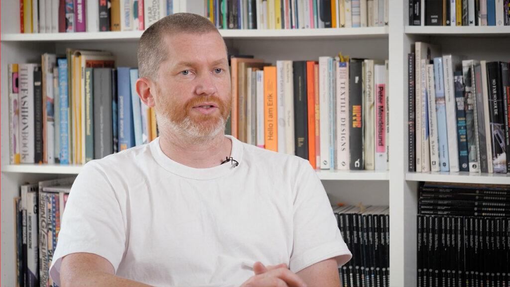 B!G Interview – Scott Burnett
